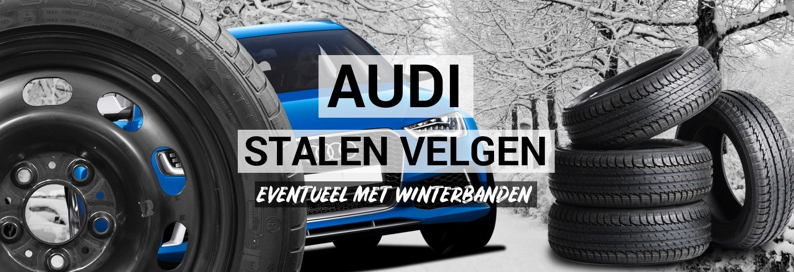 Winterbanden Audi