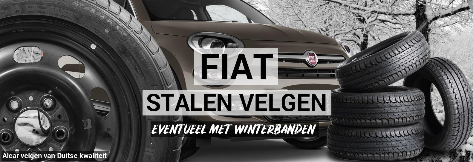 Fiat 500 Winterbanden Scv49 Tlyp