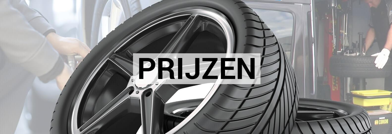 Prijzen Autobanden Kopen Nieuwe Banden Bestel Je Bij