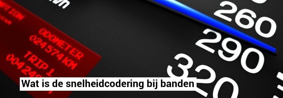 Snelheidcode