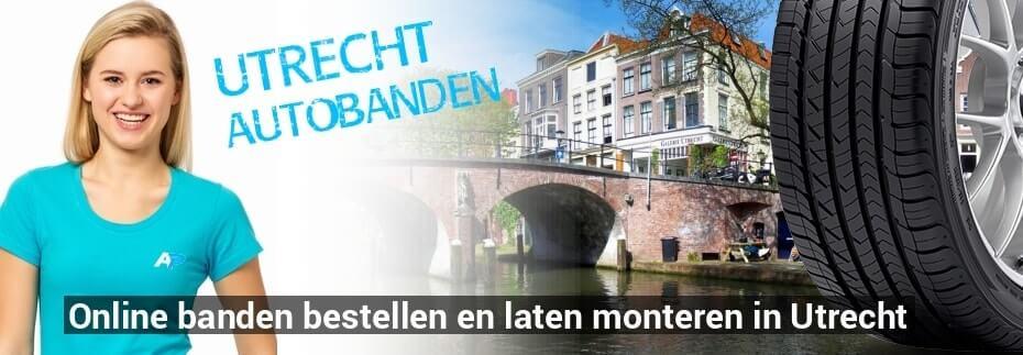 Autobanden in Utrecht online bestellen