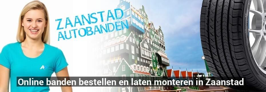 Autobanden in Zaanstad online bestellen