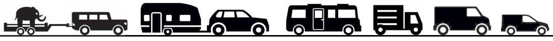 voertuigen versterkte banden